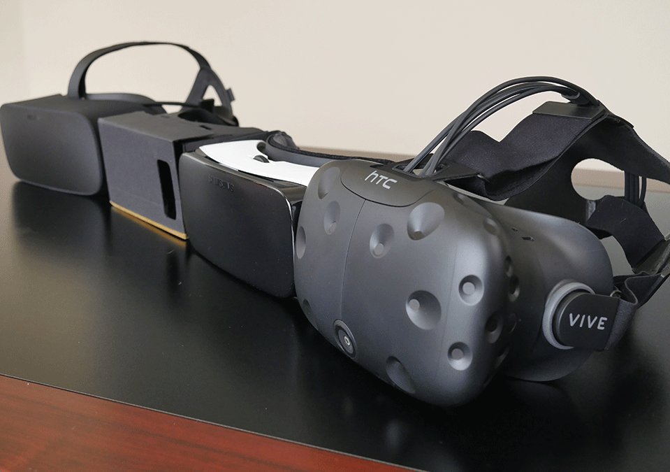 Step 1: A Foundational Understanding of Virtual Reality