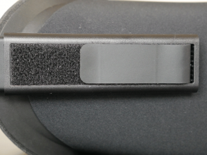Oculus Rift side straps