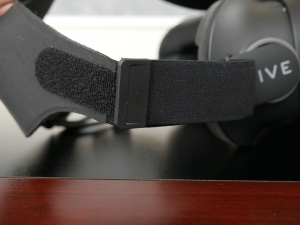 HTC Vive side straps