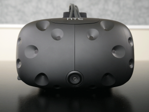 HTC Vive Front View