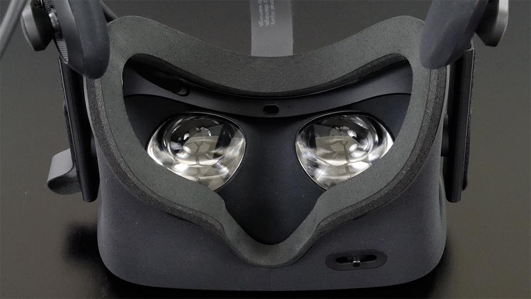 Step 2: Choosing a Virtual Reality Experience